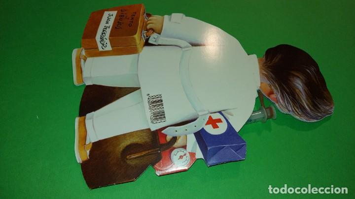 Libros: CUENTO INFANTIL EL DOCTOR HAZO DE FERRANDIZ - Foto 2 - 222158355