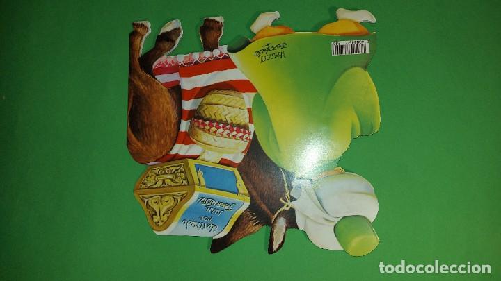 Libros: CUENTO ALI BABA Y LOS 40 LADRONES DE FERRANDIZ - Foto 2 - 222158465