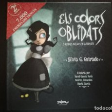 Libros: ELS COLORS OBLIDATS - 2009 - 2ª EDICIÓN 2010 - EN CATALÀ. Lote 225264280