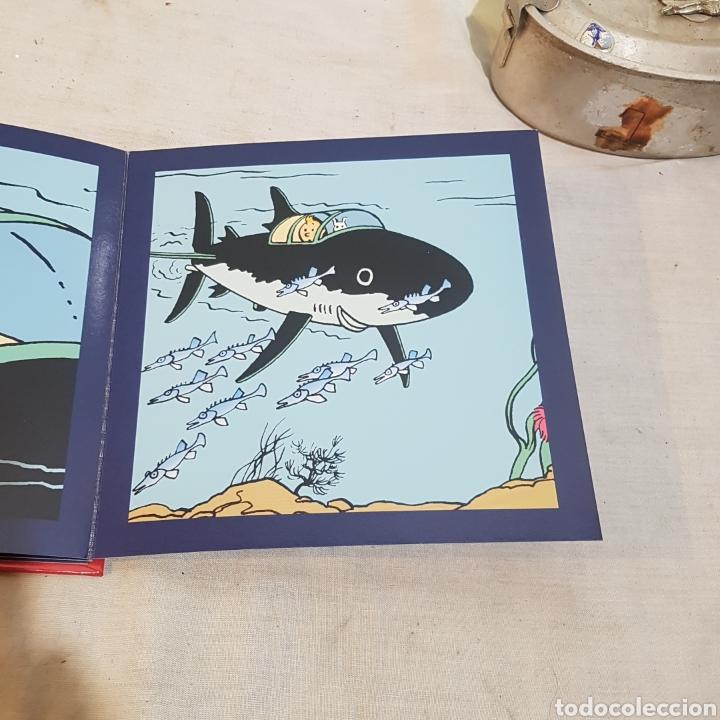 Libros: LIBRO PARA APRENDER LOS NUMEROS EN FRANCES TINTIN - Foto 8 - 228390610