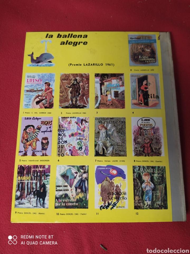 Libros: LIBRO EL BATALLÓN DE LA SELVA - Foto 2 - 236495125