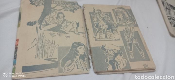 Libros: HOMBRECITOS . 1960. LOUISA MAY ALCOTT. EDICIONES GAISA - Foto 4 - 238648855