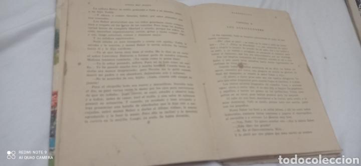 Libros: HOMBRECITOS . 1960. LOUISA MAY ALCOTT. EDICIONES GAISA - Foto 5 - 238648855