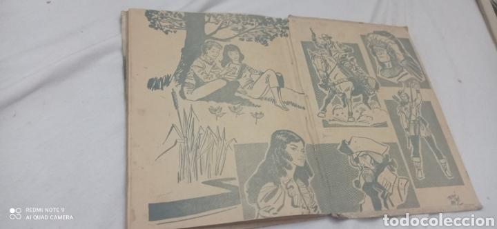 Libros: HOMBRECITOS . 1960. LOUISA MAY ALCOTT. EDICIONES GAISA - Foto 7 - 238648855