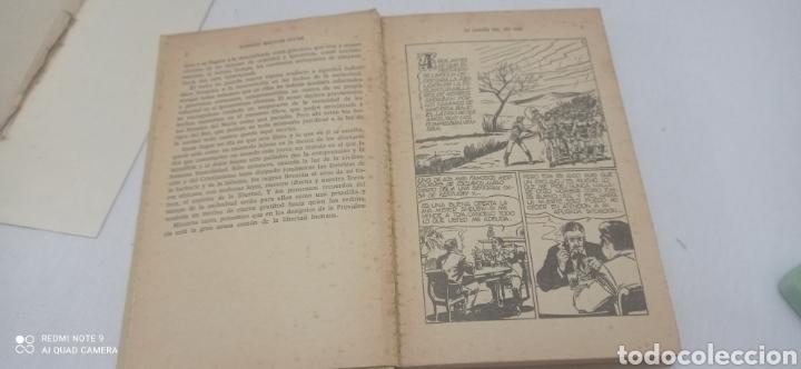 Libros: LA CABAÑA DEL TIO TOM. 1975. CLÁSICOS JUVENILES - Foto 8 - 238655365