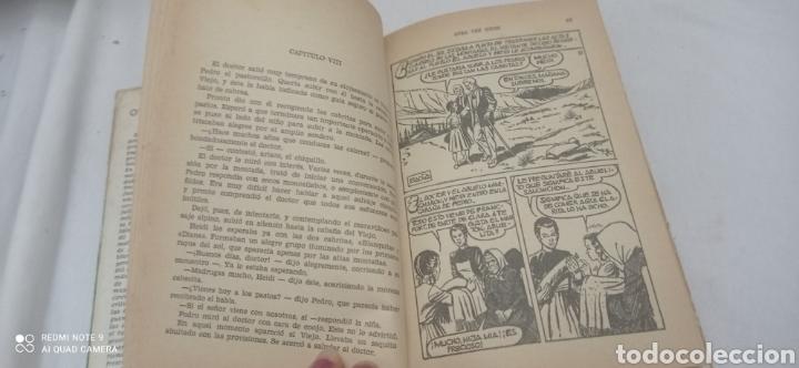 Libros: OTRA VEZ HEIDI. JUANA SPRYRI.SERIE MUJERCITAS. - Foto 7 - 238658415