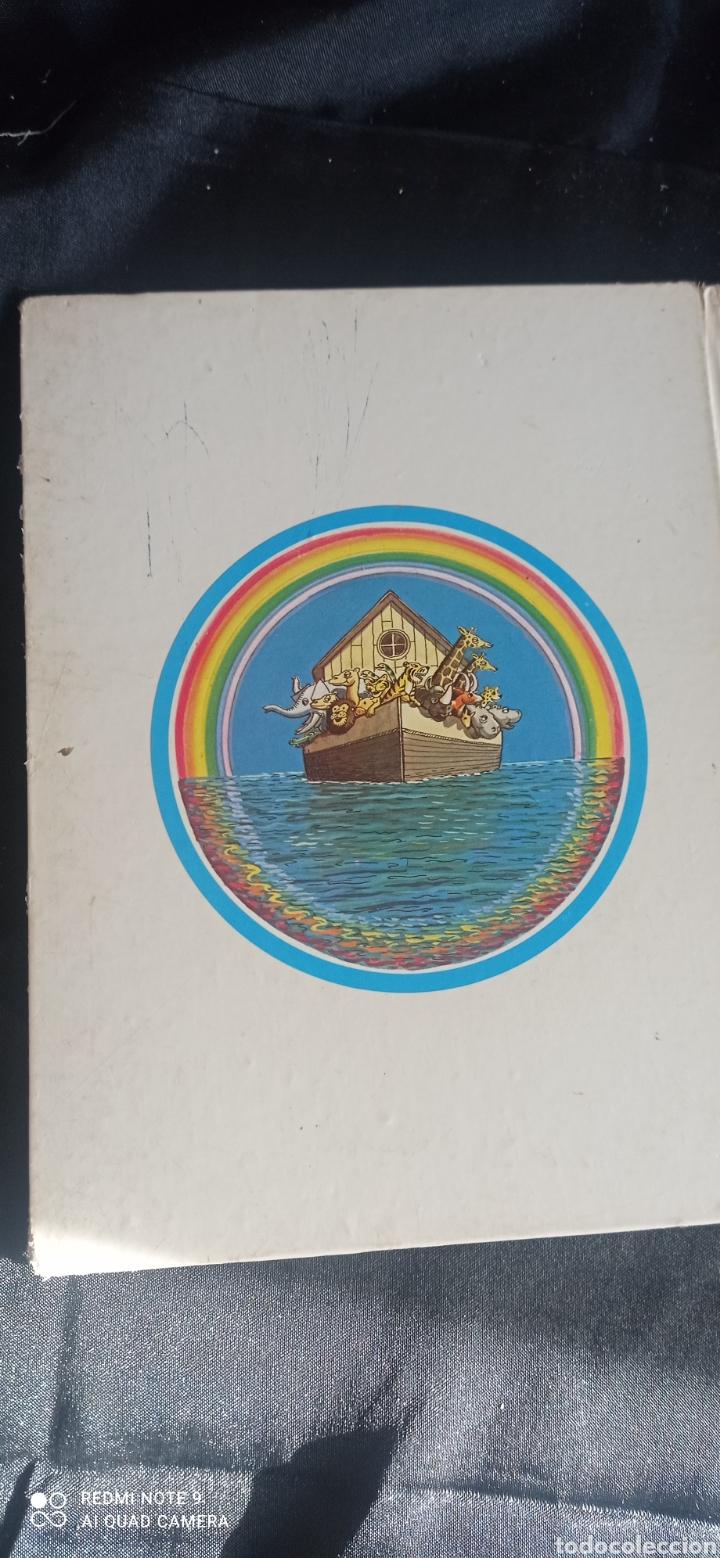 Libros: EL ARCA DE NOE ! TODOS A BORDO! JOHN RYAN. 1982 - Foto 3 - 240860810
