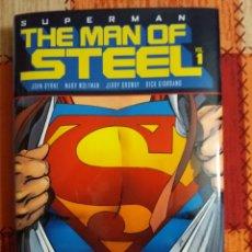 Libros: SUPERMAN. Lote 240956110