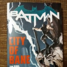 Libros: BATMAN. Lote 240956630