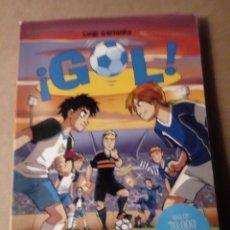 Libros: GOL, LA GRAN FINAL .. Lote 241470890
