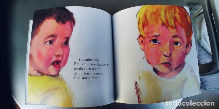 Libros: UN PUÑADO DE BESOS, ANTONIA RODENAS CARME SOLE VENDRELL, ANAYA ,AÑO 2001 - Foto 3 - 241774730