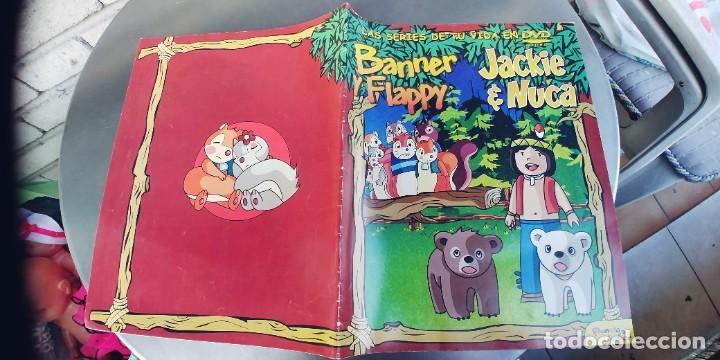 SUPLEMENTO DE LOS DVD DE ESTAS DOS SERIES DE DIBUJOS ANIMADOS. INCLUYE LAS GUÍAS DE EPISODIOS (Libros Nuevos - Literatura Infantil y Juvenil - Cuentos juveniles)