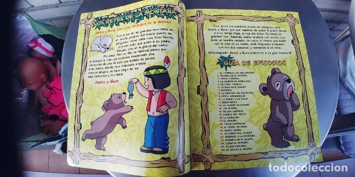 Libros: Suplemento de los DVD de estas dos series de dibujos animados. Incluye las guías de episodios - Foto 2 - 242383740