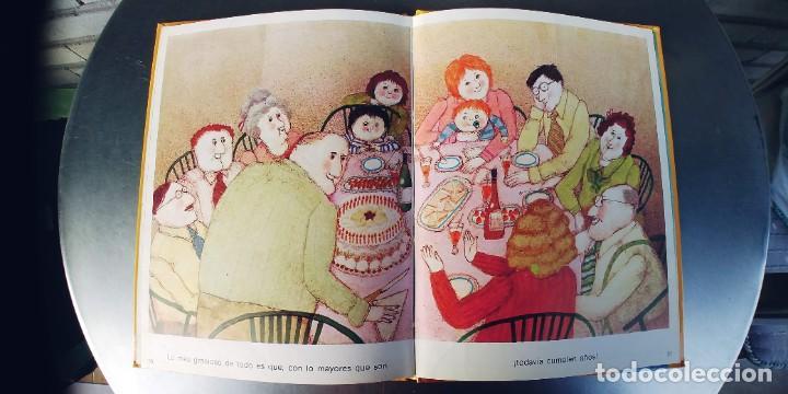 Libros: ASI SON LOS ABUELOS QUE VIVEN CERCA. ADRIANA DATRI. ED. ALTEA.AÑO 1977 - Foto 2 - 242874835