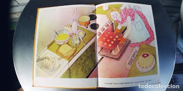 Libros: ASI SON LOS ABUELOS QUE VIVEN CERCA. ADRIANA DATRI. ED. ALTEA.AÑO 1977 - Foto 3 - 242874835