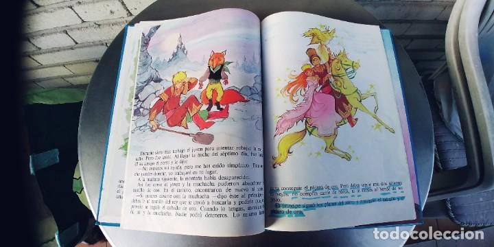 Libros: CUENTOS DE GRIMM NUMERO 3,TAPA DURA,AÑO 1983,BRUGUERA - Foto 4 - 242875840
