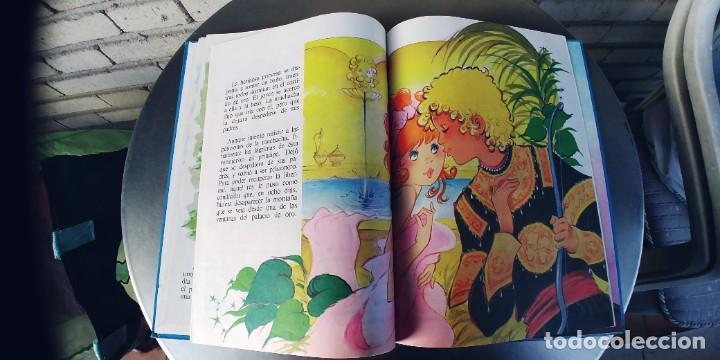 Libros: CUENTOS DE GRIMM NUMERO 3,TAPA DURA,AÑO 1983,BRUGUERA - Foto 5 - 242875840