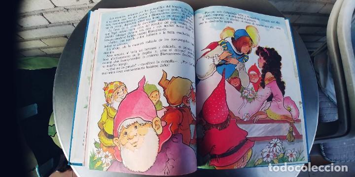 Libros: CUENTOS DE GRIMM NUMERO 3,TAPA DURA,AÑO 1983,BRUGUERA - Foto 6 - 242875840