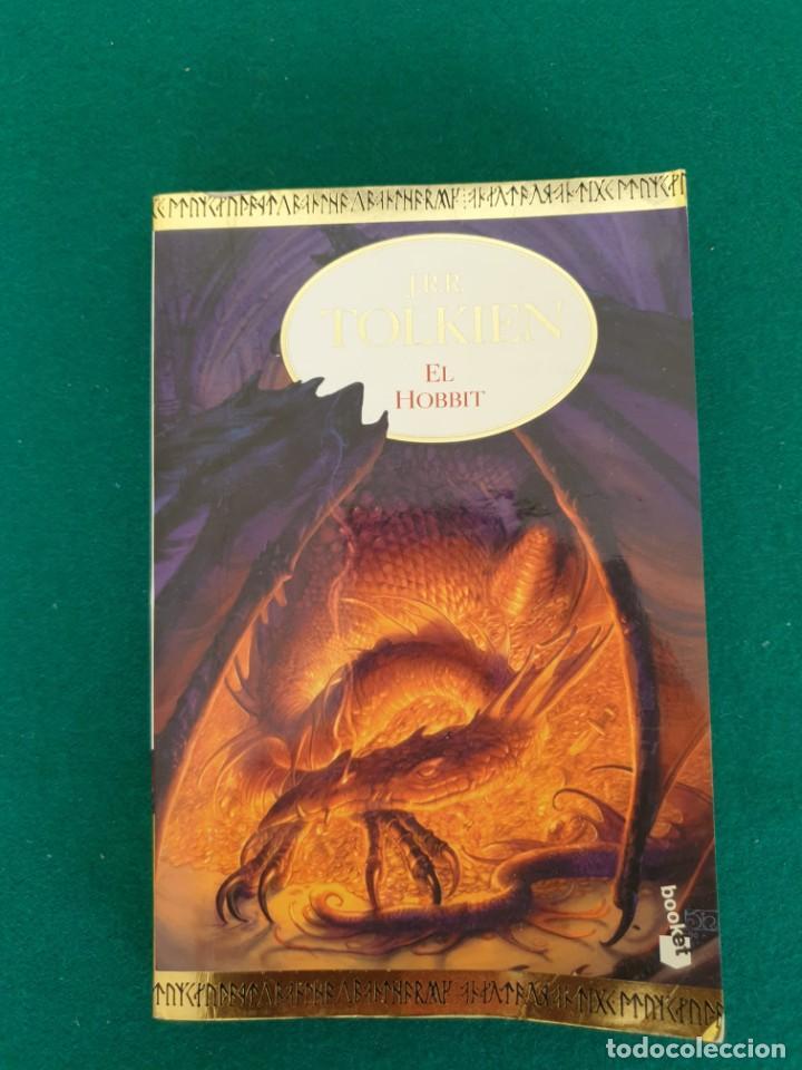 EL HOBIT (Libros Nuevos - Literatura Infantil y Juvenil - Cuentos juveniles)