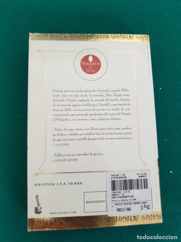Libros: EL HOBIT - Foto 2 - 243008100