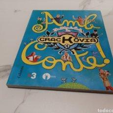 Libros: CRACKOVIA. Lote 243254305