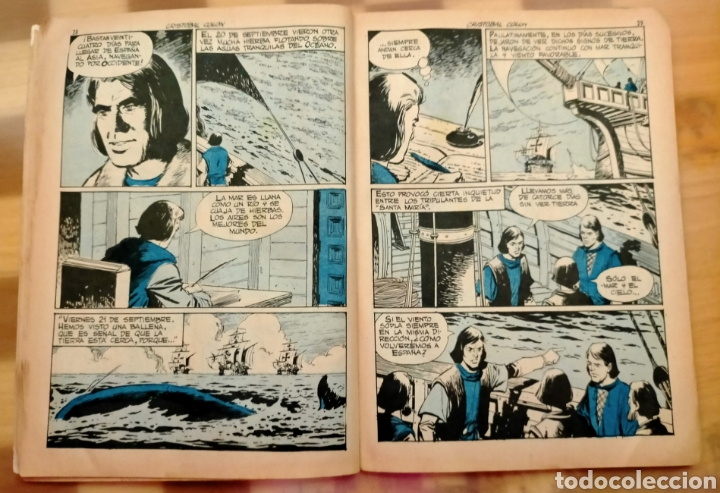 Libros: Cuentos ò cómic aventuras - Foto 2 - 244837020