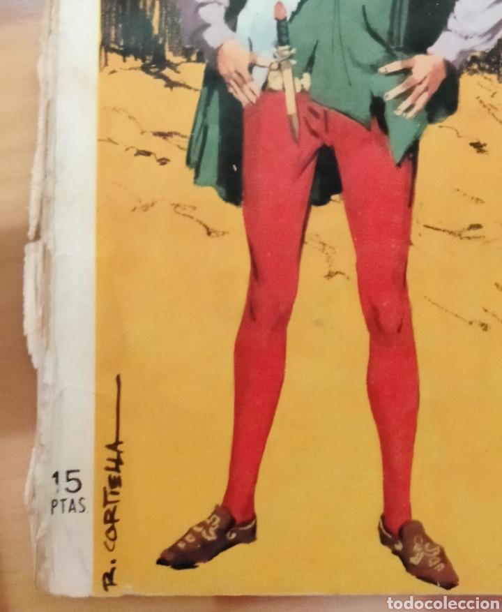 Libros: Cuentos ò cómic aventuras - Foto 3 - 244837020