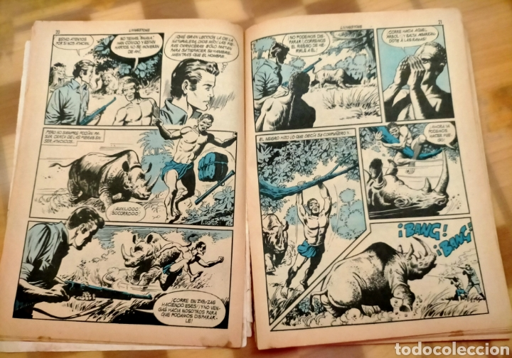 Libros: Cuentos ò cómic aventuras - Foto 4 - 244837020