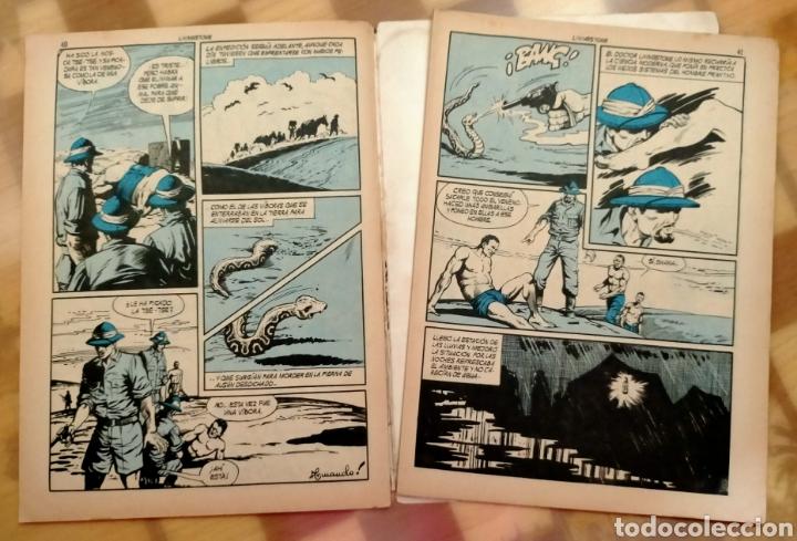 Libros: Cuentos ò cómic aventuras - Foto 6 - 244837020