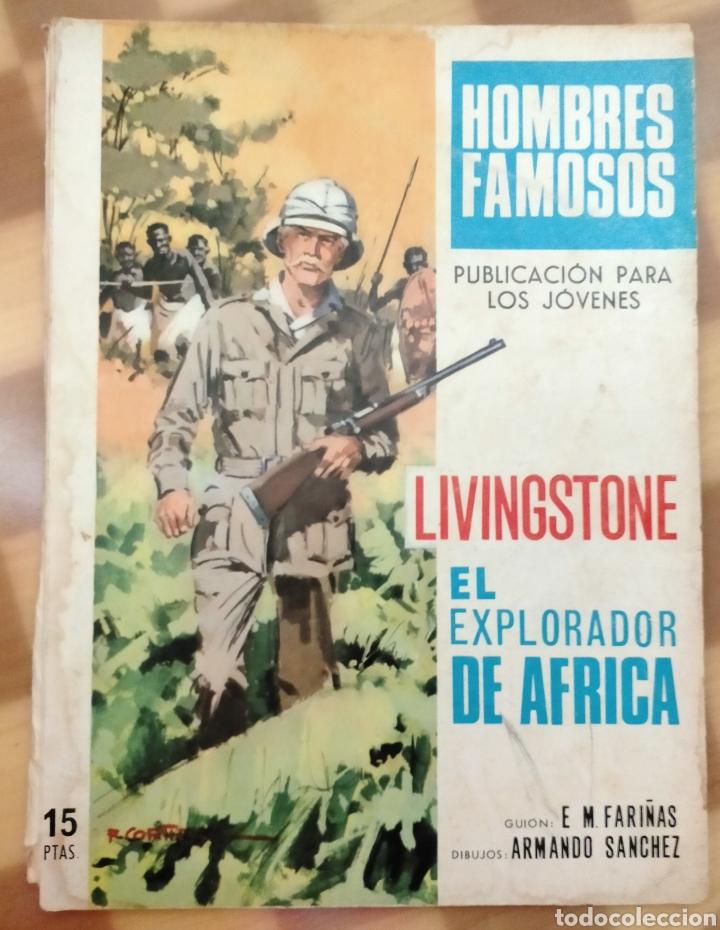 Libros: Cuentos ò cómic aventuras - Foto 16 - 244837020