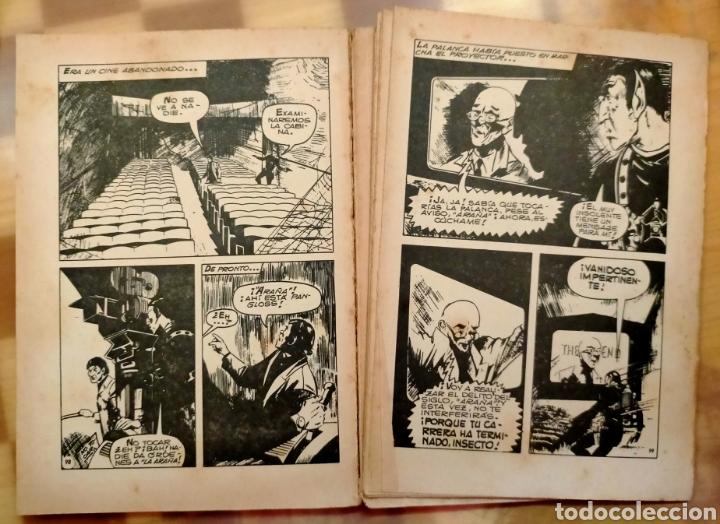 Libros: Cuentos ò cómic aventuras - Foto 19 - 244837020