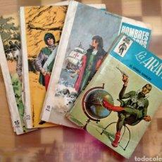 Libros: CUENTOS Ò CÓMIC AVENTURAS. Lote 244837020