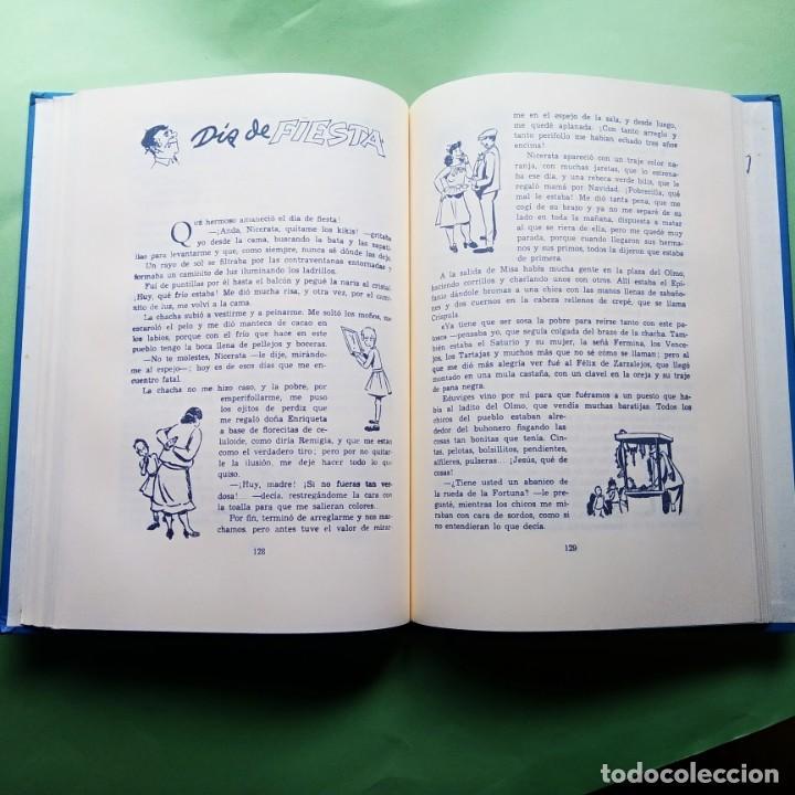 Libros: ANTOÑITA LA FANTASTICA . 2ª EDICION 2000. TAPA DURA 202 PAGINAS. EXCELENTE ESTADO - Foto 2 - 254865310