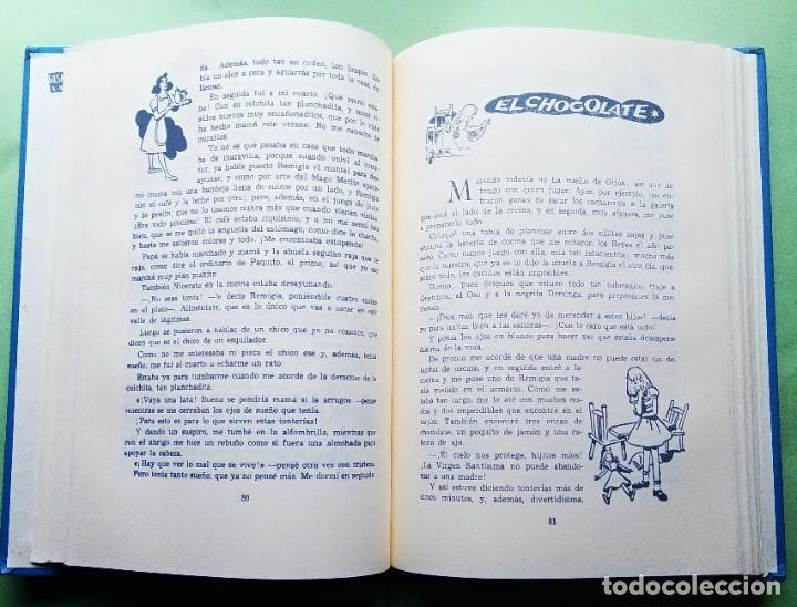 Libros: ANTOÑITA LA FANTASTICA . 2ª EDICION 2000. TAPA DURA 202 PAGINAS. EXCELENTE ESTADO - Foto 3 - 254865310