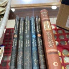 Libri: LOTE DE LIBROS SPIDERWICK, NUEVOS. Lote 262385115