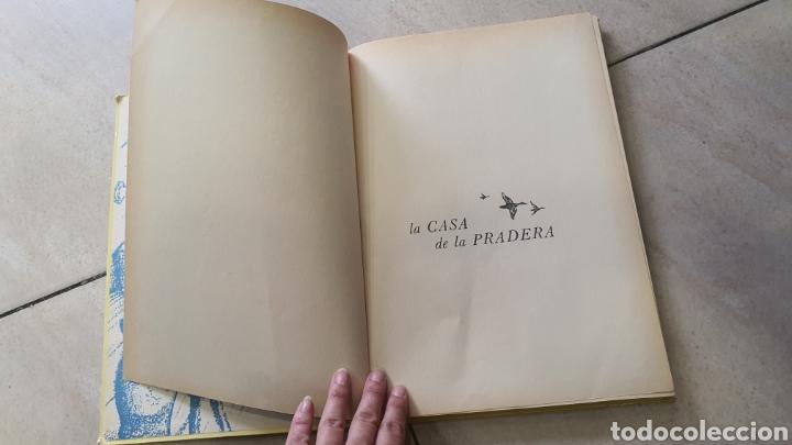 Libros: Lote de dos tomos,la casa de la pradera I ,II - Foto 10 - 269204643