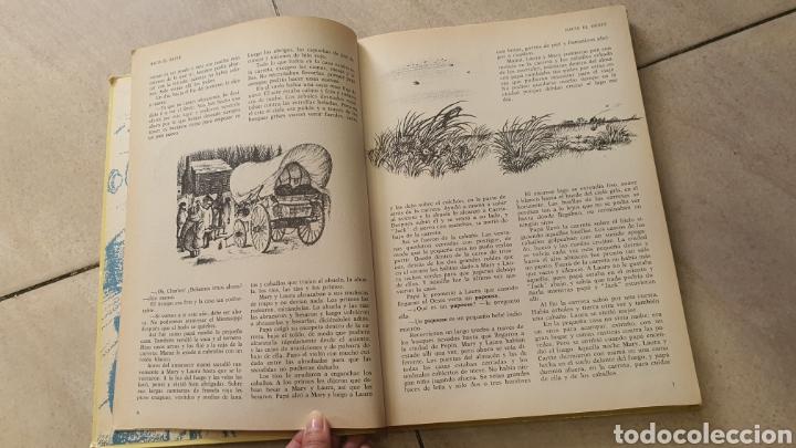Libros: Lote de dos tomos,la casa de la pradera I ,II - Foto 11 - 269204643