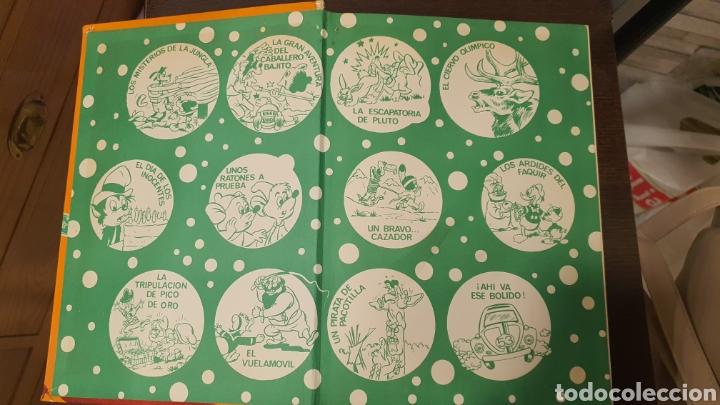 Libros: Libro Walt Disney ,peliculas tomo II - Foto 4 - 269816648