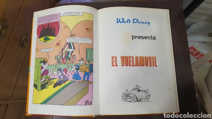 Libros: Libro Walt Disney ,peliculas tomo II - Foto 7 - 269816648