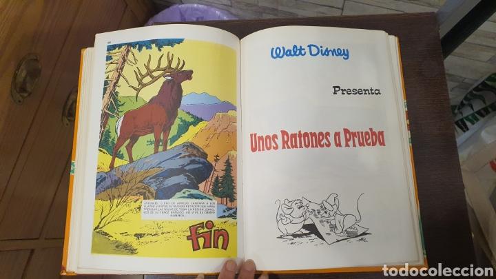 Libros: Libro Walt Disney ,peliculas tomo II - Foto 13 - 269816648