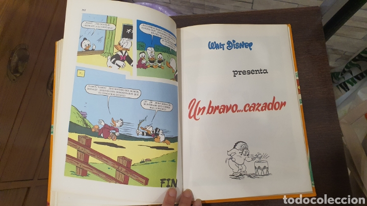 Libros: Libro Walt Disney ,peliculas tomo II - Foto 16 - 269816648