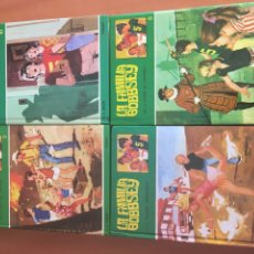 Libros: LA FAMILIA BOBBSEY AŃOS 80. Lote 270547798