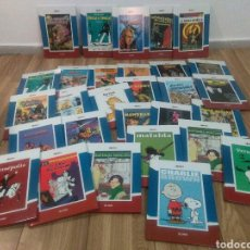 Libros: ESTUPENDA COLECCION DE COMICS ,EL PAIS ,MUY BUEN ESTADO TODOS ,NO REPETIDOS. Lote 275098283