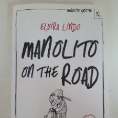 Libros: MONOLITO ON THE ROAD. Lote 276568498