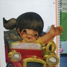 Livros: CUENTO TROQUELADO MARISOL EDICIONES SALDAÑA 2012. Lote 280205118