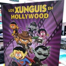 Livros: LOS XUNGUIS EN HOLLYWOOD - CERA Y RAMIS. Lote 280970003