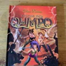 Libros: CHICAS DEL OLIMPO - NUEVO. Lote 295837288