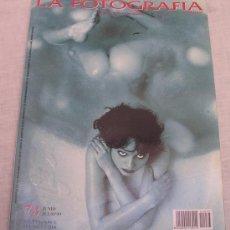 Libros: LA FOTOGRAFÍA ACTUAL - REVISTA - REVUE - MAGAZINE; NUMERO 73; JUNIO / JULIO 1999; A ESTRENAR. Lote 26814046
