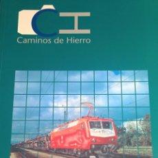 Libros: PREMIO DE FOTOGRAFÍA CAMINOS DE HIERRO DE 2004. Lote 45889071