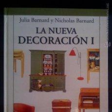 Libros: LA BUENA DECORACION I. Lote 54249806